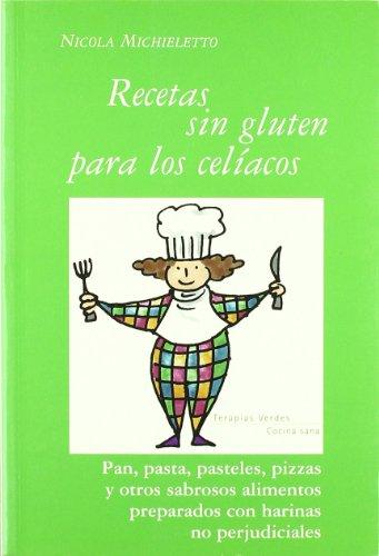 9788496707252: Recetas Sin Gluten Para Celiacos