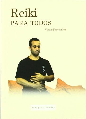 9788496707375: Reiki Para Todos 1.(Libro+Dvd) (Chikung y reiki)