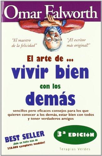 9788496707542: El arte de. . . vivir bien con los demás (Spanish Edition)