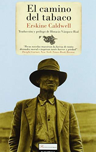 9788496707665: El camino del tabaco (Coleccion Reencuentros) (Spanish Edition)