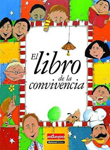 9788496708006: Libro De La Convivencia, El