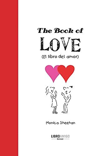 9788496708358: El libro del amor (Libro Amigo (malsinet))