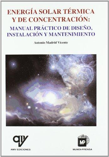 9788496709034: Energia solar termica - manual practico