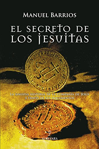 9788496710153: Secreto De Los Jesuitas, El