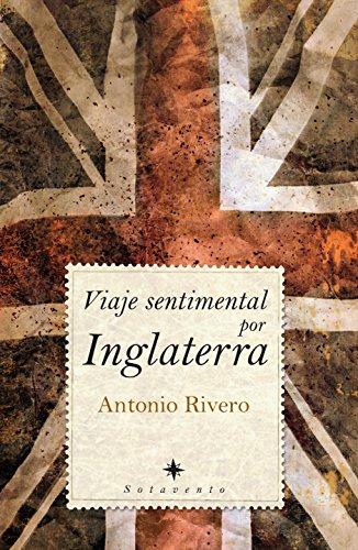 9788496710528: Viaje sentimental por Inglaterra (Sotavento)
