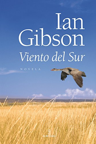 9788496710672: Viento del Sur (Novela)
