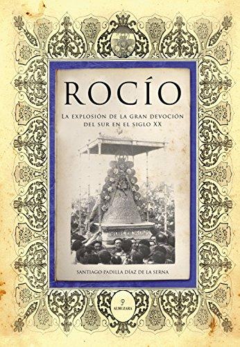 9788496710726: Rocío