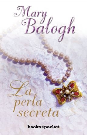 LA PERLA SECRETA (Spanish Edition) (8496711277) by MARY BALOGH