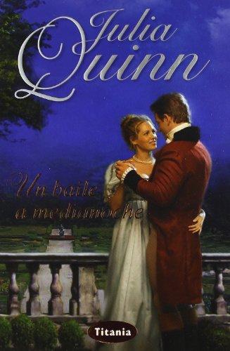 9788496711402: Un baile a medianoche (Spanish Edition)
