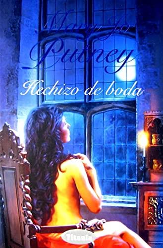 9788496711426: Hechizo de boda (Titania luna azul)