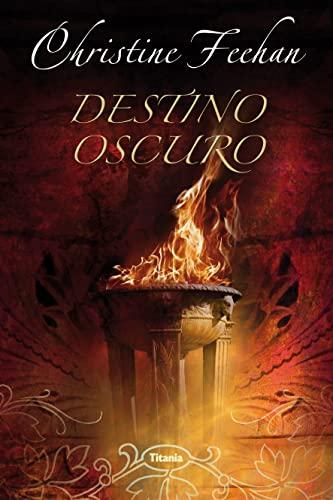 9788496711549: Destino oscuro (Spanish Edition)