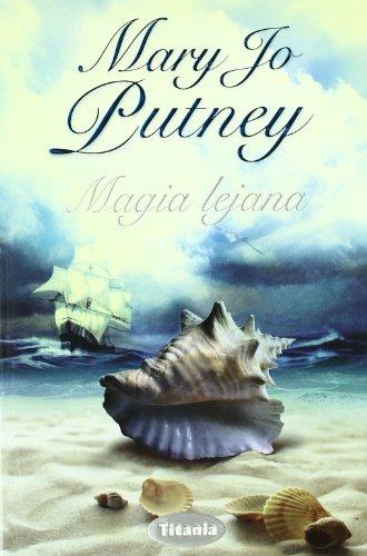 9788496711648: Magia lejana (Spanish Edition)