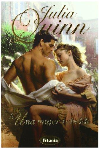 9788496711655: Una mujer rebelde (Spanish Edition)