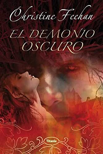 9788496711709: El Demonio Oscuro (Spanish Edition)