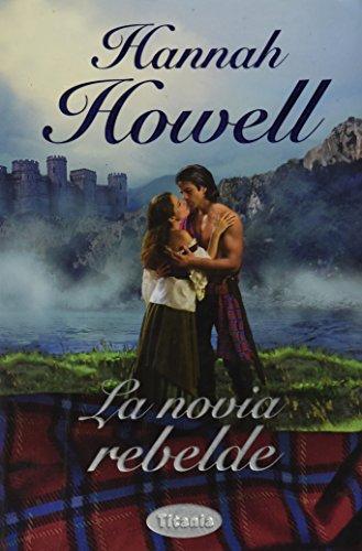 9788496711860: La novia rebelde (Spanish Edition)