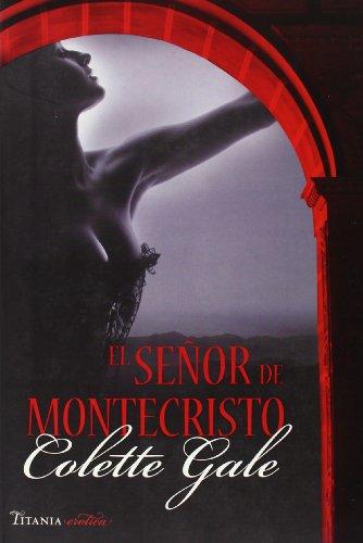 9788496711877: El señor de Montecristo (Titania sombras)