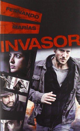 9788496715547: Invasor (Narrativa (imagine))