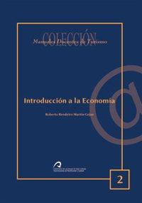 9788496718036: Introducción a la economía (Manual docente de teleformación de Turismo)