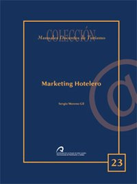 9788496718487: MARKETING HOTELERO