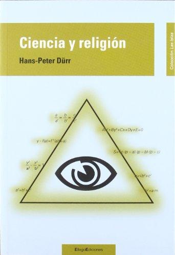 Ciencia y religión (8496720713) by Hans-Peter Durr