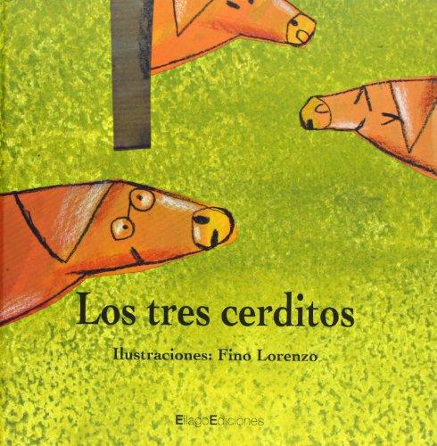 9788496720886: Los tres cerditos (Infantil)