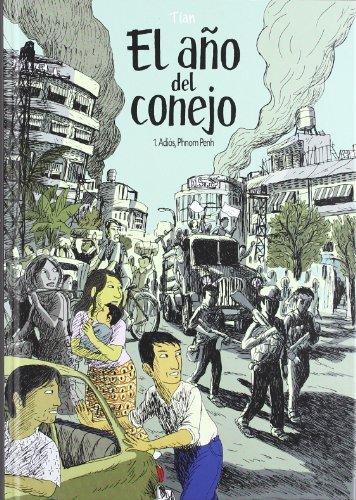 9788496722071: EL AÑO DEL CONEJO