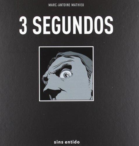 9788496722125: 3 Segundos