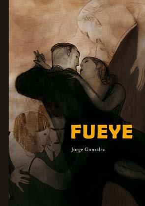 Fueye: González, Jorge