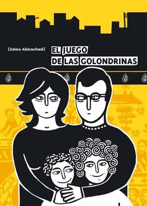 Juego de las golondrinas, El [Perfect Paperback]: ZEINA ABIRACHEB