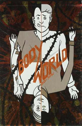 9788496722729: Bodyworld