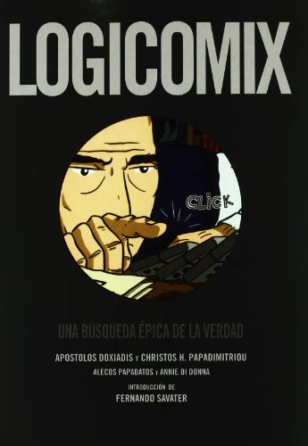9788496722743: Logicomix