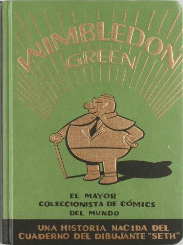 9788496722774: Wimbledon Green