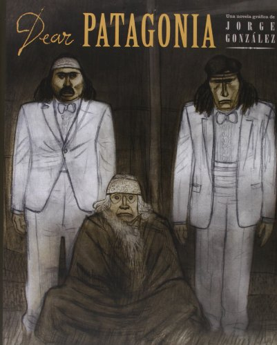 9788496722804: Dear Patagonia
