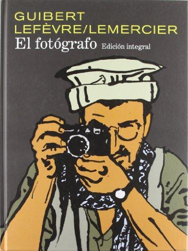 9788496722941: el fotografo