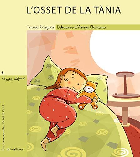L'osset de la Tània: Gregori Soler, Teresa