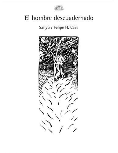 9788496730335: EL HOMBRE DESCUADERNADO