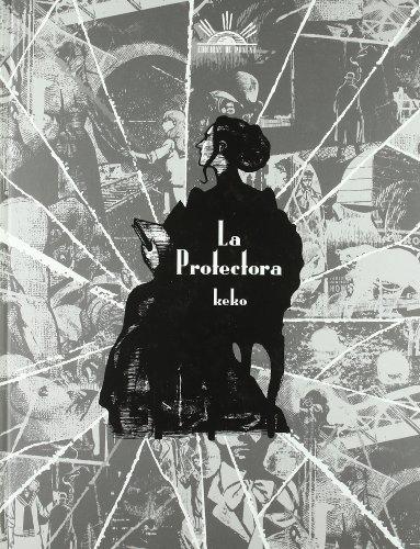 9788496730656: La protectora