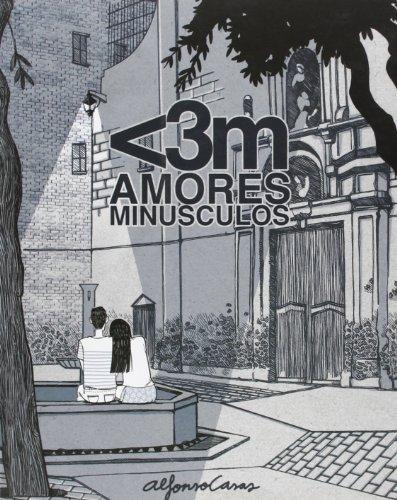 9788496730755: Amores minúsculos (Crepúsculo)