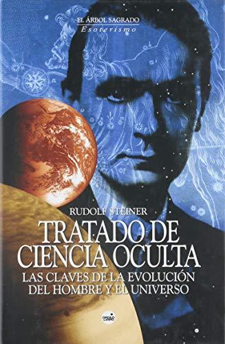 9788496731073: Tratado de ciencia oculta (El Arbol Sagrado)