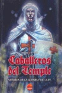 9788496731264: CABALLEROS DEL TEMPLE