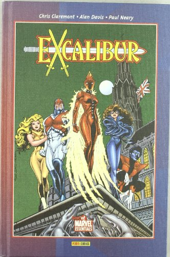9788496734524: Excalibur 1