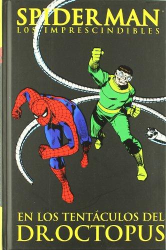 9788496734883: Spiderman, Los Imprescindibles 5. En los tentáculos del Dr. Octopus