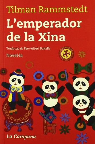 9788496735385: EMPERADOR DE LA XINA -312