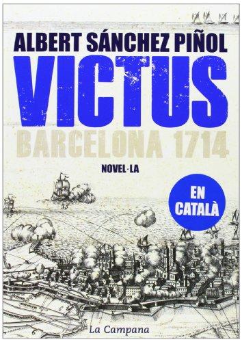 9788496735804: Victus