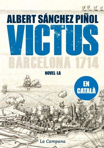 9788496735842: VICTUS: Barcelona, 1714