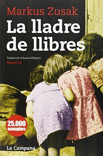 La lladre de llibres (Tocs): Markus Zusak