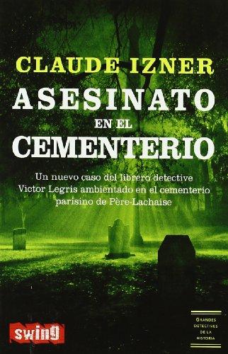9788496746169: Asesinato en el cementerio: Una de las series de mayor éxito en Francia