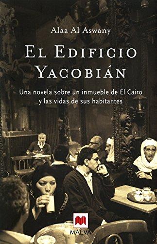 9788496748026: El Edificio Yacobián: Una novela sobre un inmueble de El Cairo y las vidas de sus habitantes. (Littera)
