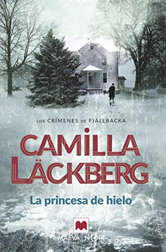 9788496748163: La princesa de hielo / The Ice Princess (Spanish Edition)