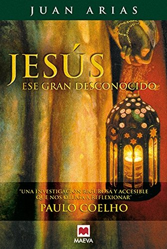 9788496748200: Jesús ese gran desconocido